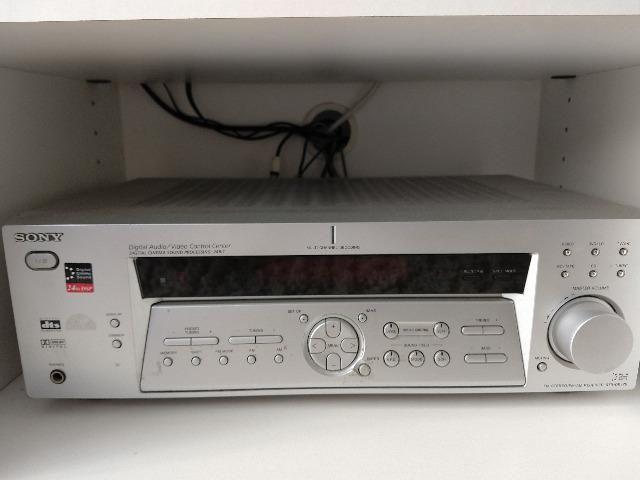 Home Theather Sony STR-DE475