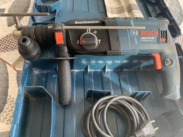 Martelete Bosch GBH 2-24 DF - Foto 6