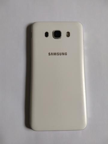 Vendo celular Samsung Galaxy j7 metal 2016 - Foto 2