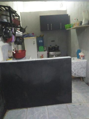 Vendo casa em Recife Ibura de baixo