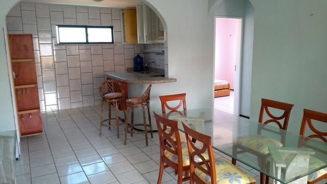 Alugo apartamento mobiliado próx ao líny no Icaraí - Foto 10