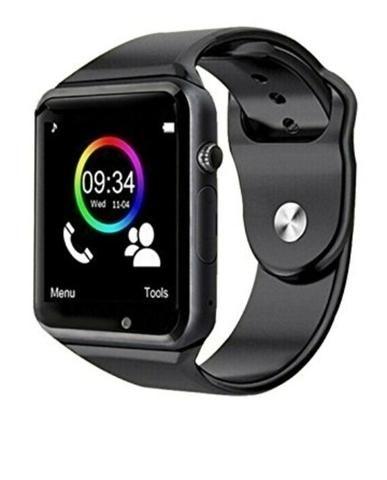 Relógio Smartwatch Recebe Notificações Whatsapp Com Bluetooth
