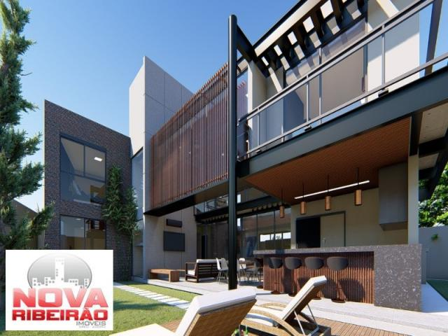 Casa de condomínio à venda com 4 dormitórios cod:CA2348 - Foto 5