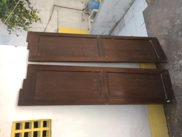 Portas colonial - Foto 5