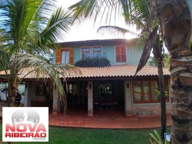 Casa de condomínio à venda com 4 dormitórios cod:CA2305 - Foto 3