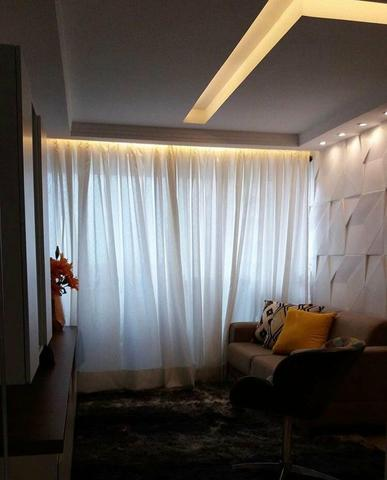 Condominio Portal dos Ventos, bairro Guararapes 3 quartos - Foto 14