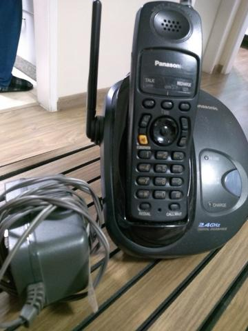 Aparelho telefonico sem fio