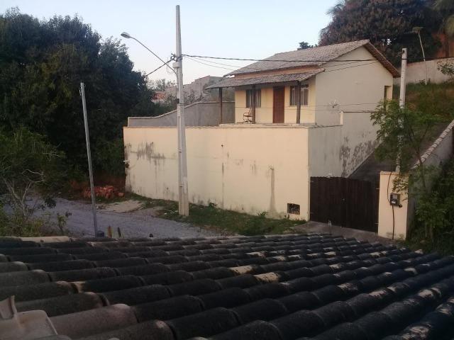 Casa Inacabada Duplex 03 Qtos. + Terraço - Jacaroá - Maricá - - Foto 14