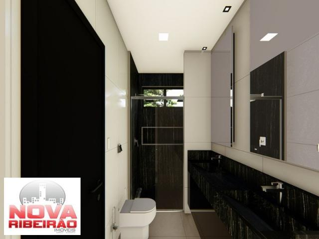 Casa de condomínio à venda com 4 dormitórios cod:CA2348 - Foto 13