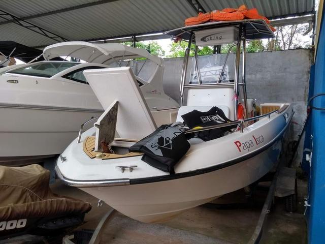 Lacha Fishing 190 - Foto 3