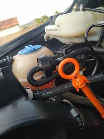 Fox 1.6. 14/14. ja com airbag e abs (50 mil km) - Foto 9