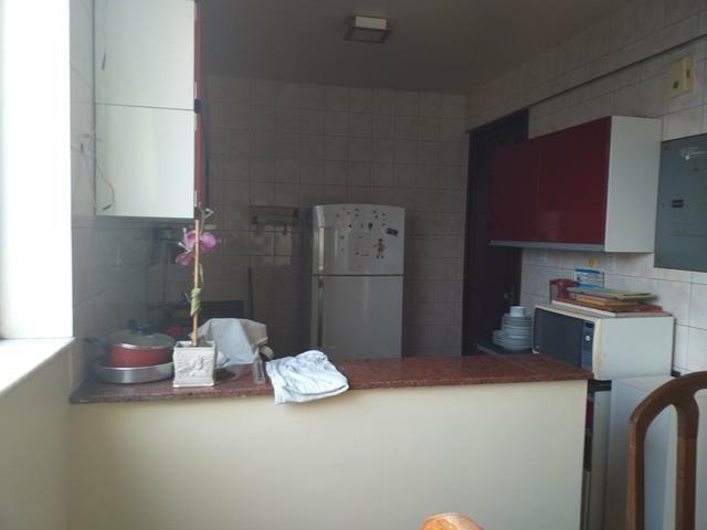 Apartamento mobiliado em Batista Campos - Foto 3