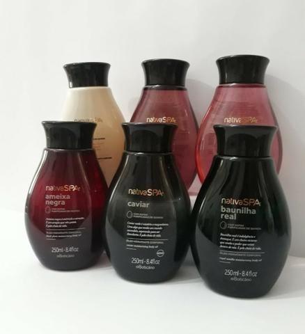 Loção Hidratante , óleos e Acetinados - Foto 2