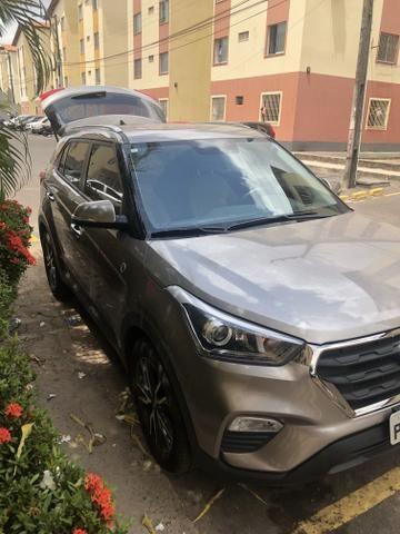 Vendo Creta Hyundai - Foto 9