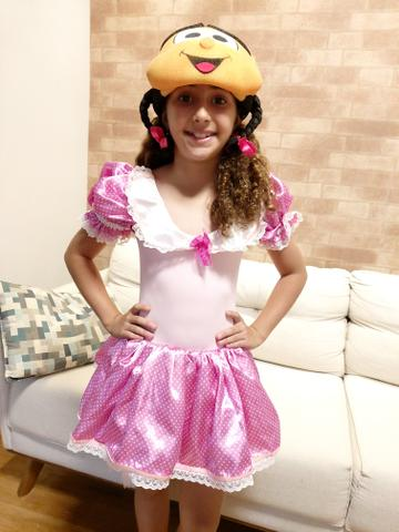 Fantasia Rosinha - Foto 3
