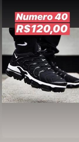 Tenis Nike Vapor Max