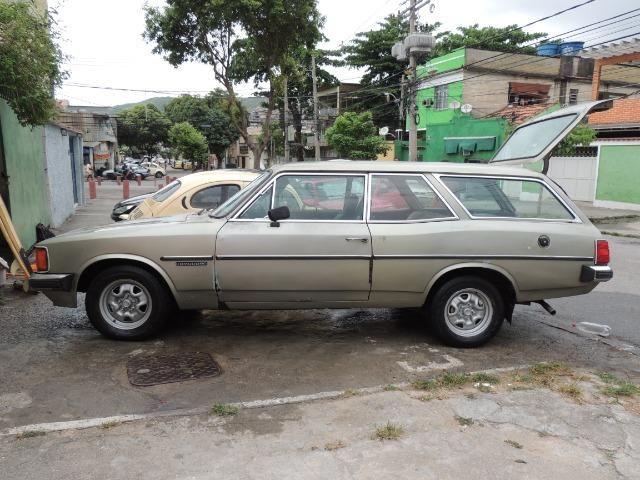 Caravan 1984 Comodoro - Foto 2