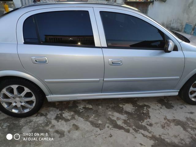 Astra Hatch 29000 - Foto 14