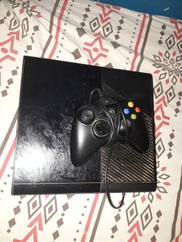 Xbox 360 e jogos - Foto 2