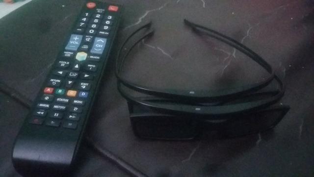 Smart Samsung 3D 40p
