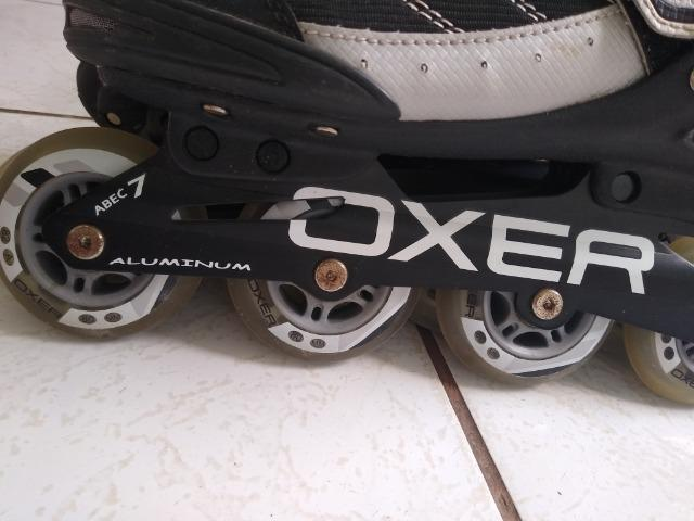 Patins Roller Oxer Abec 7 - Foto 3