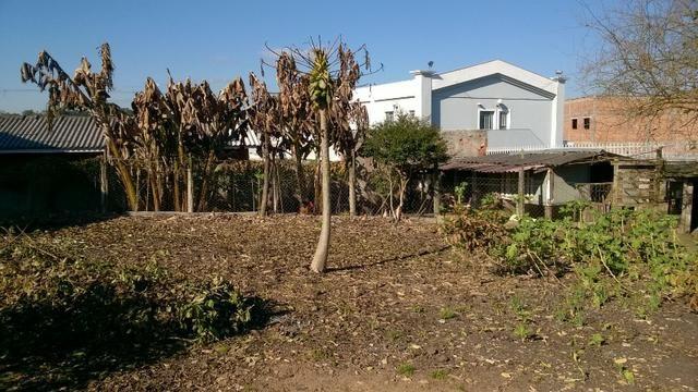 Grande terreno Industrial com 1812 mts quadrados Com Barracão e Casa - Foto 8