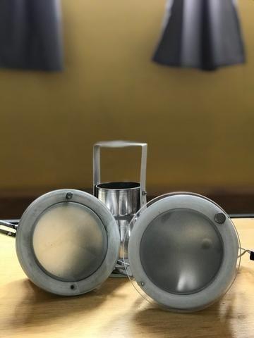Luminárias de embutir - Foto 3