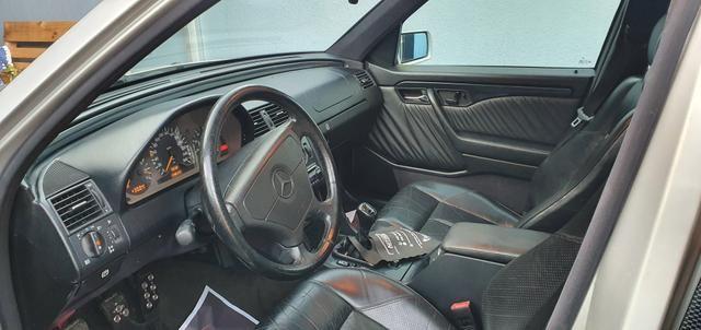 Mercedes c 230 - Foto 6