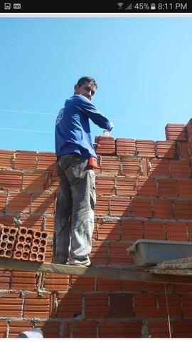 Pedreiro carpinteiro e encanador  - Foto 3