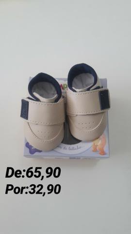 Sapatos infantis - Foto 6
