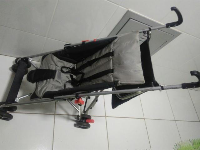 Carrinho de bebê para passeio - Foto 3