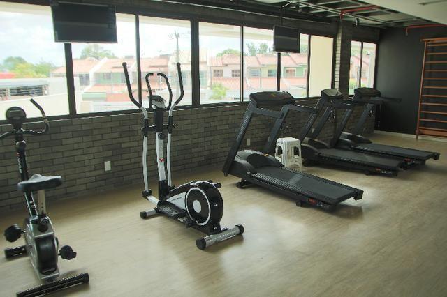 Apartamento de Luxo Novo na Maraponga Com 03 Quartos e Lazer Completo: Paulo Vieira - Foto 12