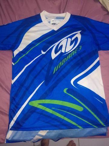 Calça motocross IMS + Camisa pro tork - Foto 3