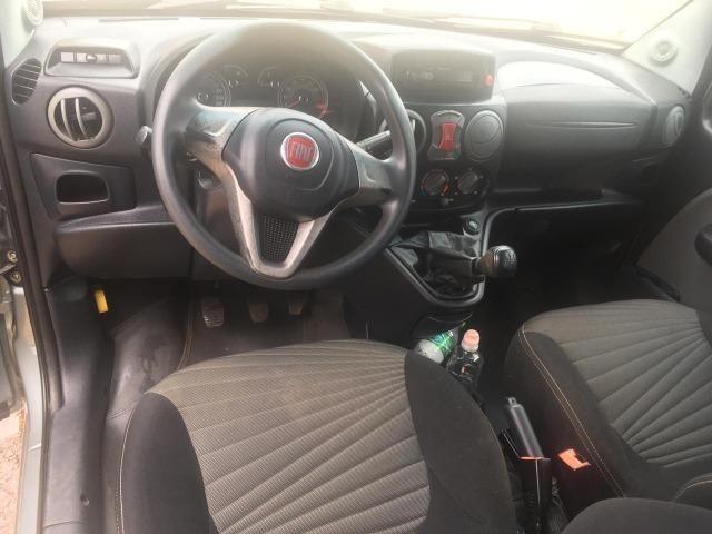 Fiat Doblò 1.8 - Foto 7