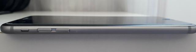 IPhone 6s Plus 128 GB Cinza Espacial - Foto 4