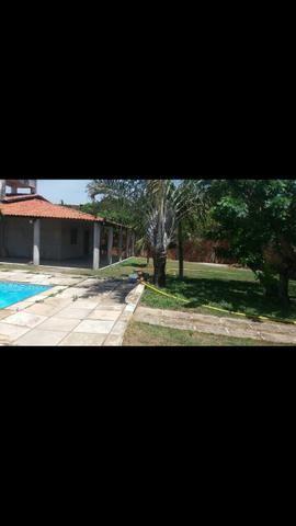 Alugo Casa de Praia no Pecém/Praia da colonia - Foto 8