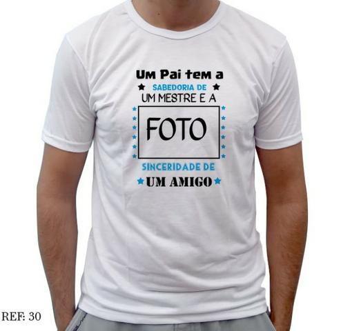 Estampas em camisetas - Foto 5