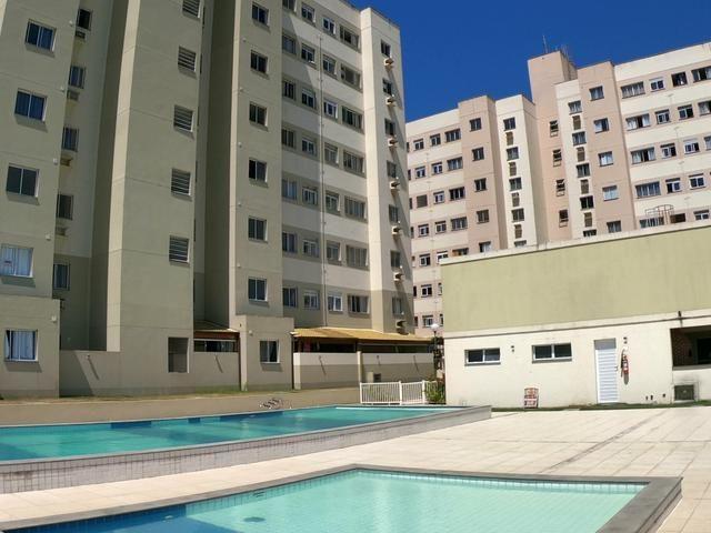 Lindo apartamento 2 quartos em Manguinhos - Foto 11