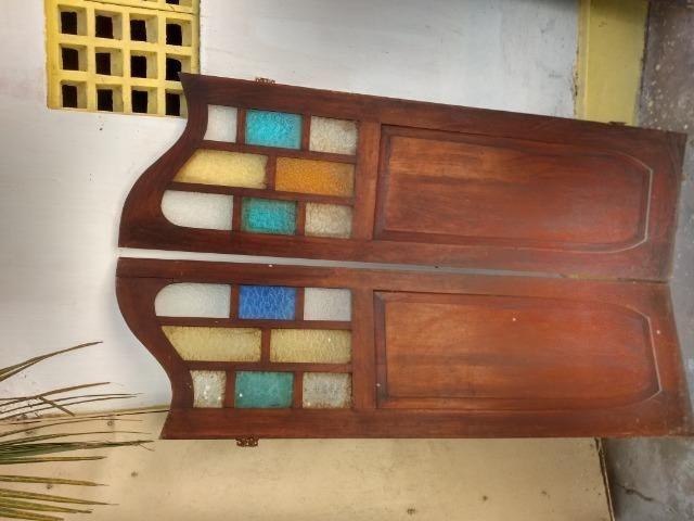 Portas colonial