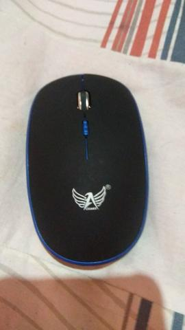 Mouse Gamer S/Fio