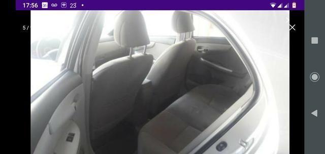 Toyota Corolla 1.8 16v flex gl automático - Foto 3