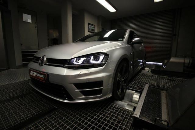 Kit Upgrade Cambio Dsg Dq250 Volkswagen Audi da Dodson Motorsport - Foto 10