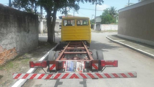 Caminhão Iveco Daily Mod. 4912 - Foto 6