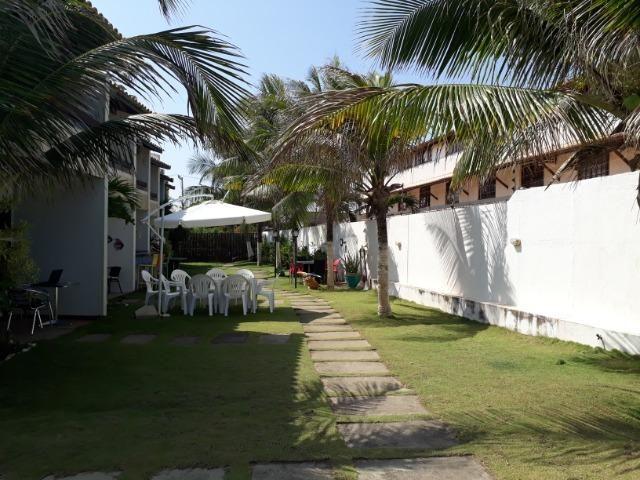 Casa na Praia do Flamengo, 2 suítes - Foto 20