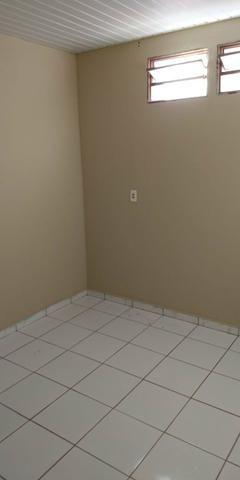 Aluga se um barracão 450 reais residencial Bela Vista. Proximo ao centro zoonoses - Foto 10