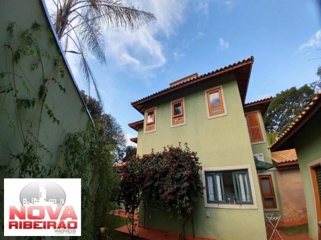 Casa de condomínio à venda com 4 dormitórios cod:CA2305 - Foto 13