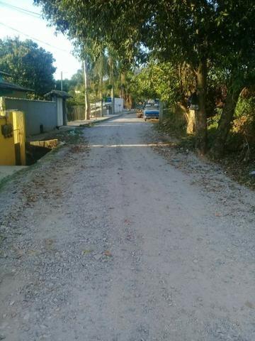 Casa Inacabada Duplex 03 Qtos. + Terraço - Jacaroá - Maricá - - Foto 9