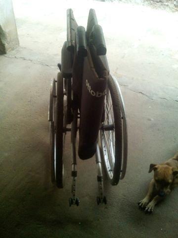 Cadeira d rodas!!!! - Foto 4