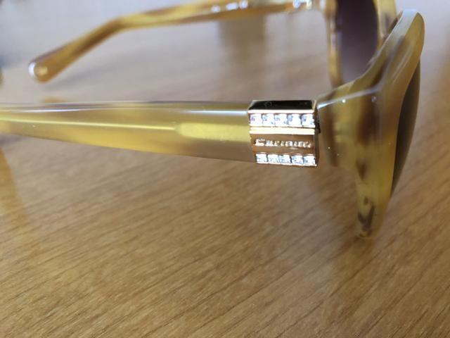 Óculos de Sol Carmim Original - Foto 2