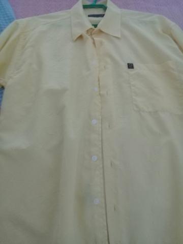 Camisas de Tecido - Foto 4